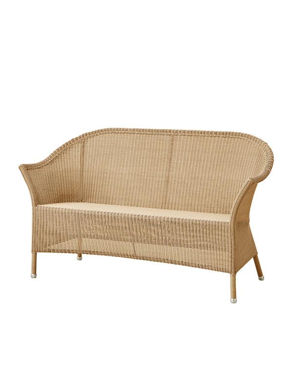 Lansing sofa fra Cane-line