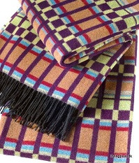 Liverpool Plaid fra Missoni