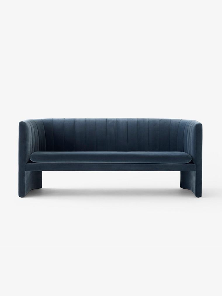 Loafer SC26 sofa fra Andtradition