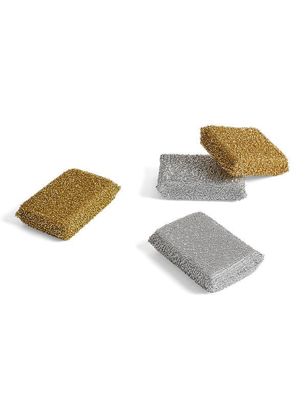 Lurex Sponge 2 stk fra Hay