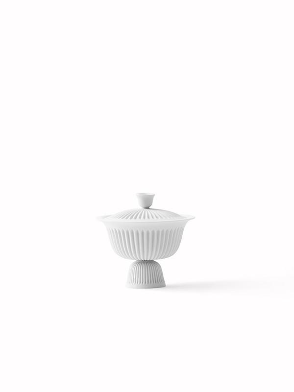 Ts'e Skål fra Lyngby Porcelæn