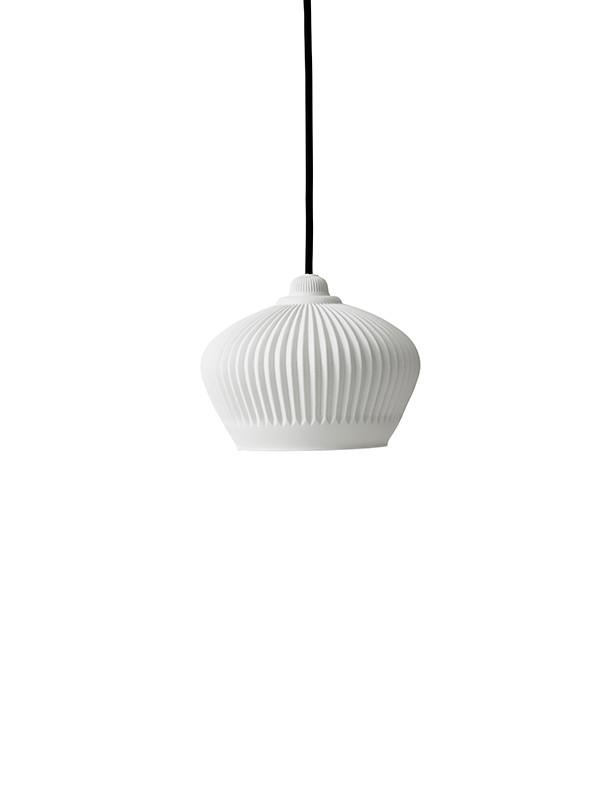 Ts'e Suspension Lampe fra Lyngby Porcelæn