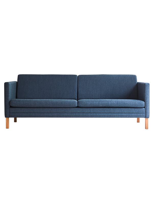 MH276 sofa med Mood stof fra Mogens Hansen