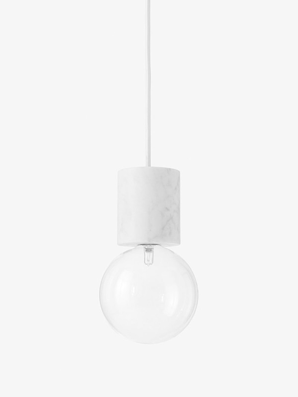 Marble Light fra Andtradition