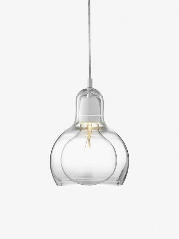 Mega Bulb pendel fra Andtradition