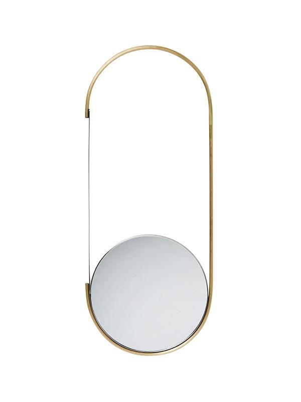 Mobile Mirror Fra Kristina Dam Studio