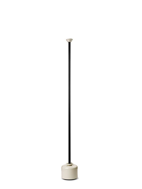 Model 1095 gulvlampe fra Astep
