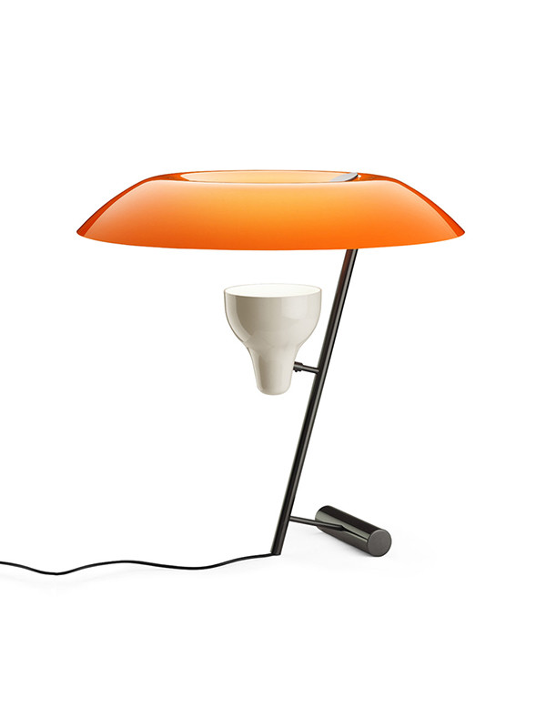 Model 548 bordlampe fra Astep