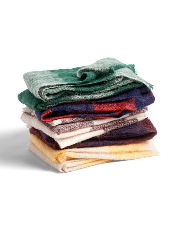 Mohair Blanket fra Hay