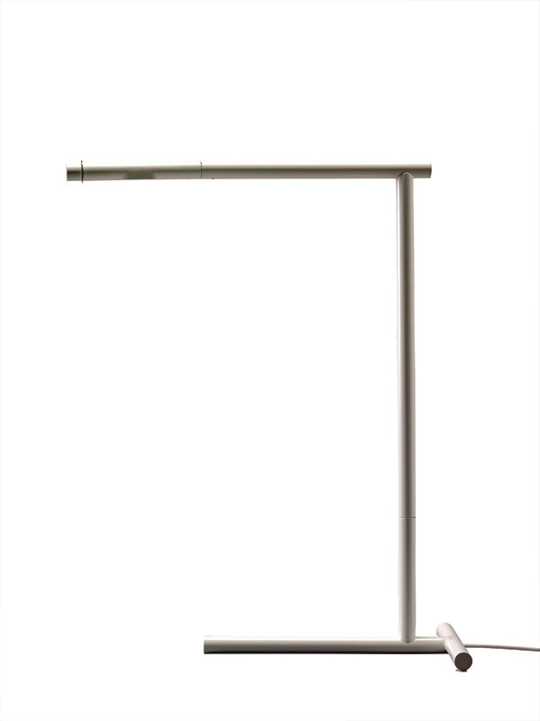 Mondrian bordlampe fra Lightyears