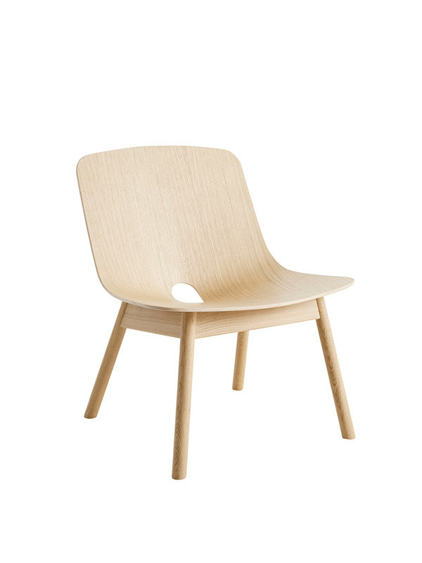 Mono Lounge Chair fra Woud