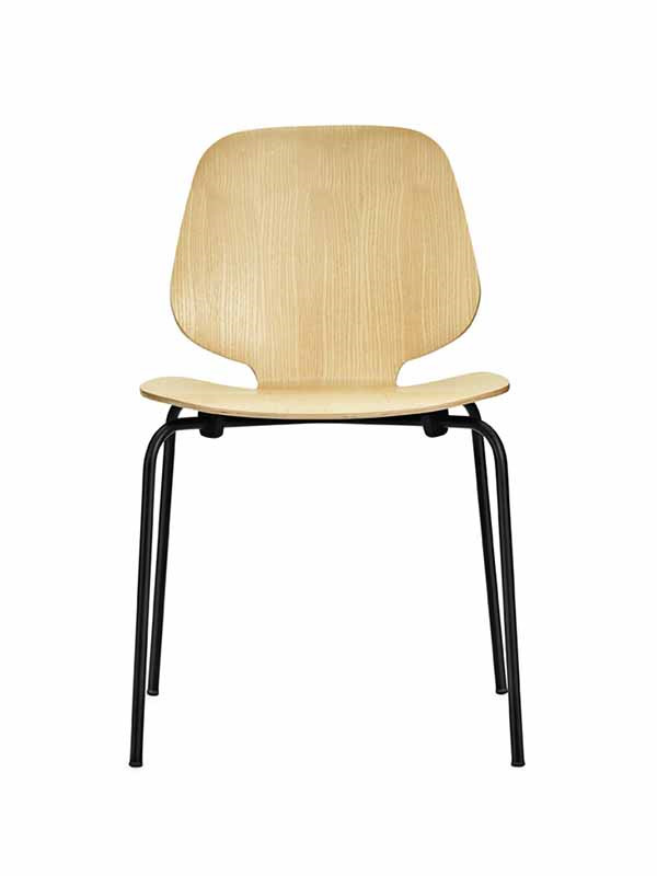 My chair ash fra Normann Copenhagen