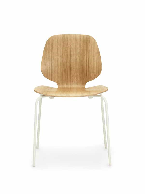 My chair oak fra Normann Copenhagen