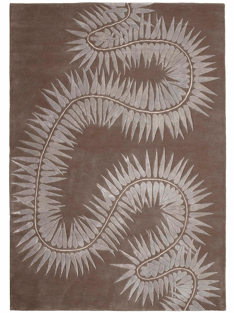 Botanica Modori tæppe fra Carl Hansen