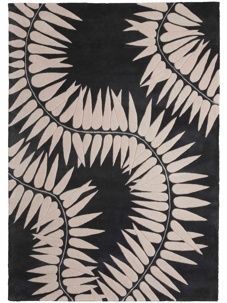 Botanica Kiri tæppe fra Carl Hansen