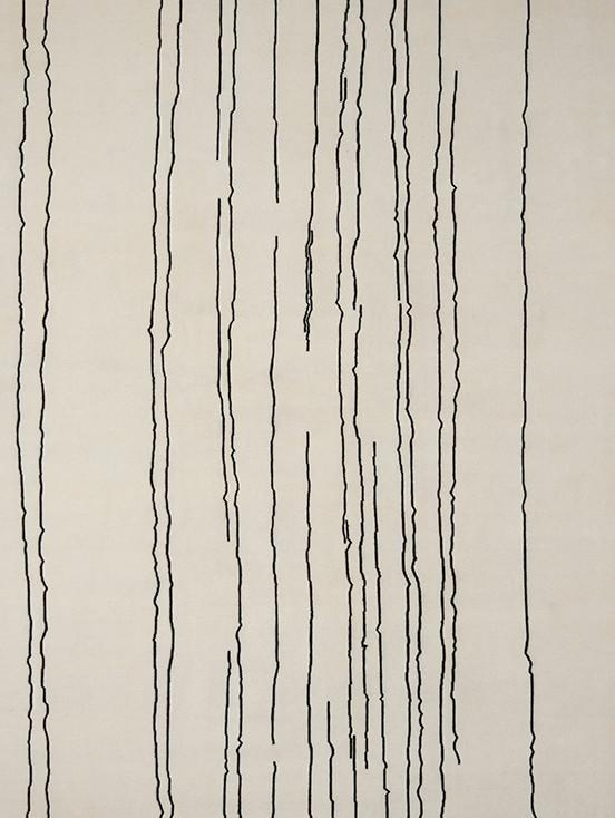 Woodlines gulvtæppe fra Carl Hansen