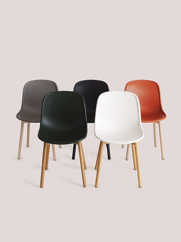 Neu 13 stol fra Hay