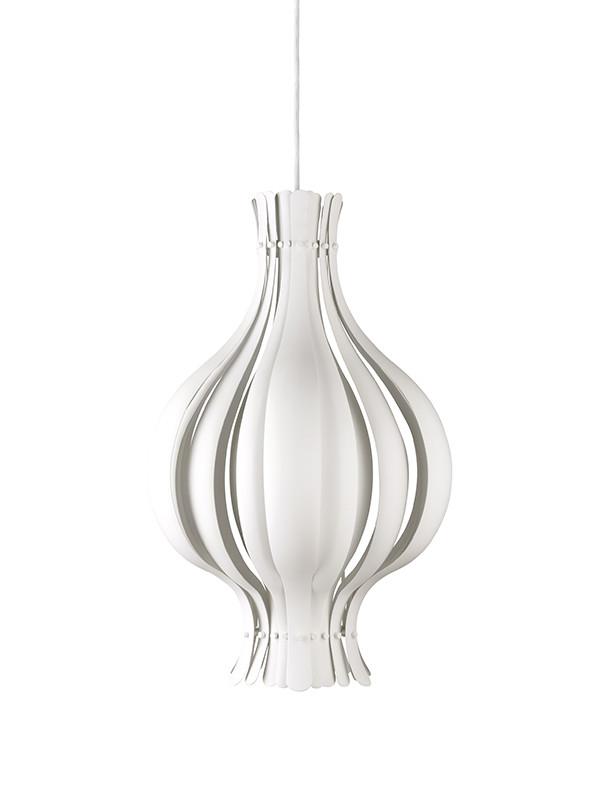 Onion lampe af Verner Panton