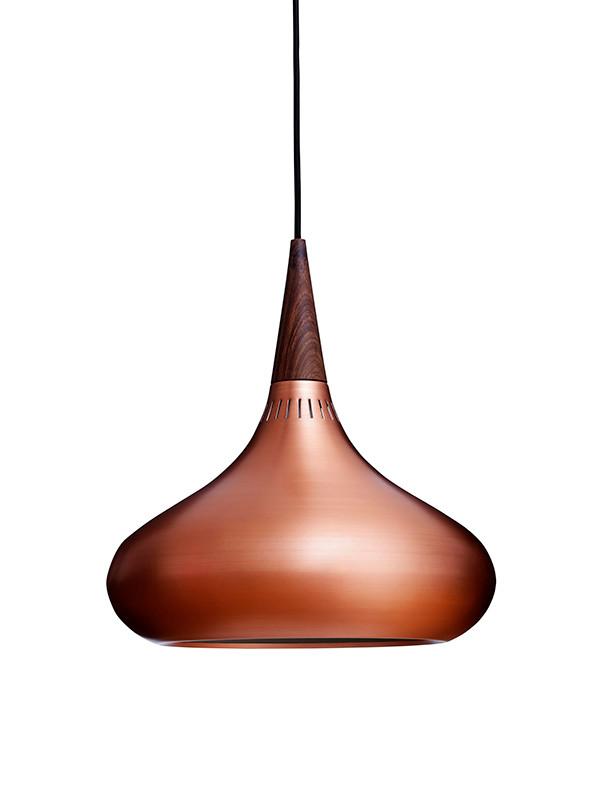 Orient kobber pendel fra Lightyears