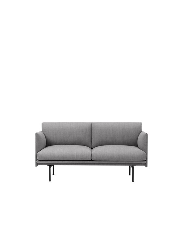 OUTLINE STUDIO SOFA fra Muuto