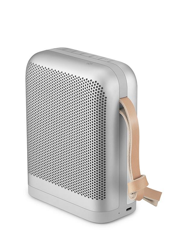 BeoPlay P6 højtaler fra Bang & Olufsen