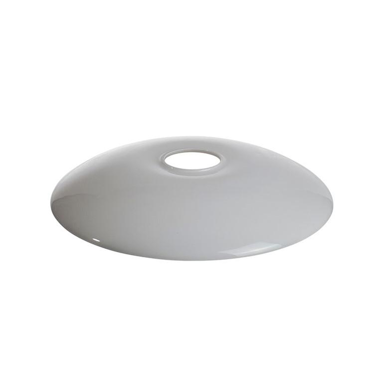 Glas overskærm til PH 2/1 væglampe