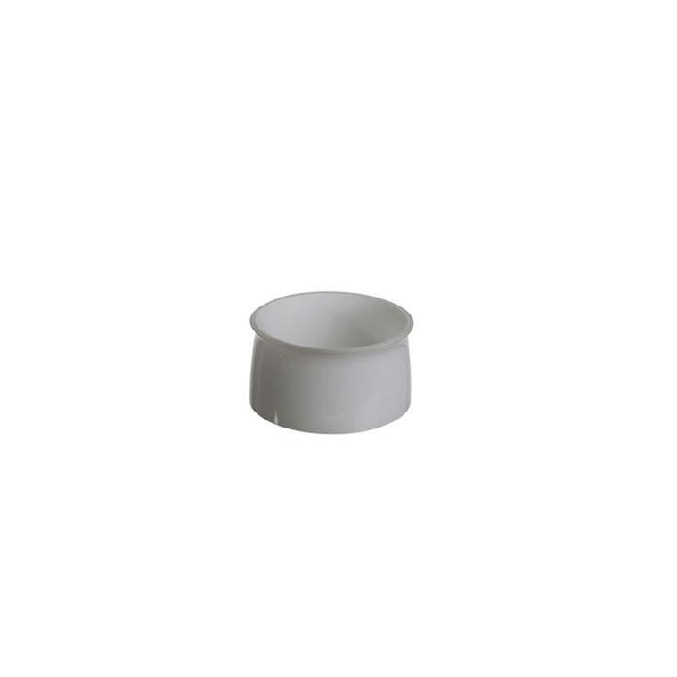 Glas underskærm til PH 2/1 væglampe