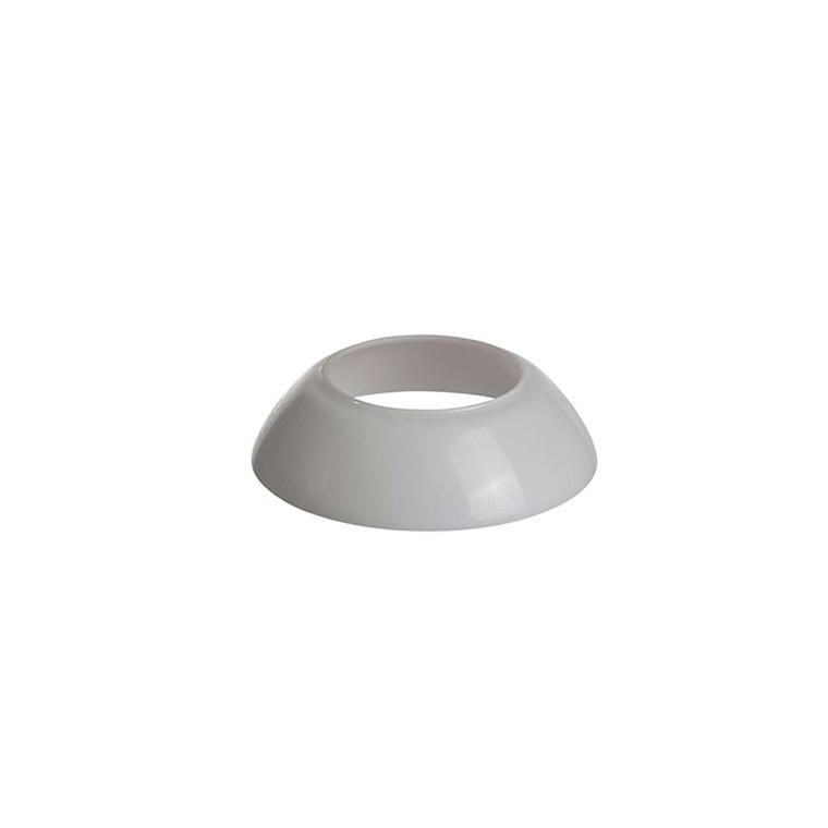 Mellemskærm til PH 3½-2½ gulvlampe