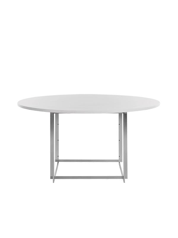 PK58 bord af Poul Kjærholm