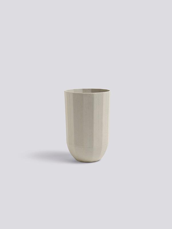 Paper Porcelain vase fra Hay