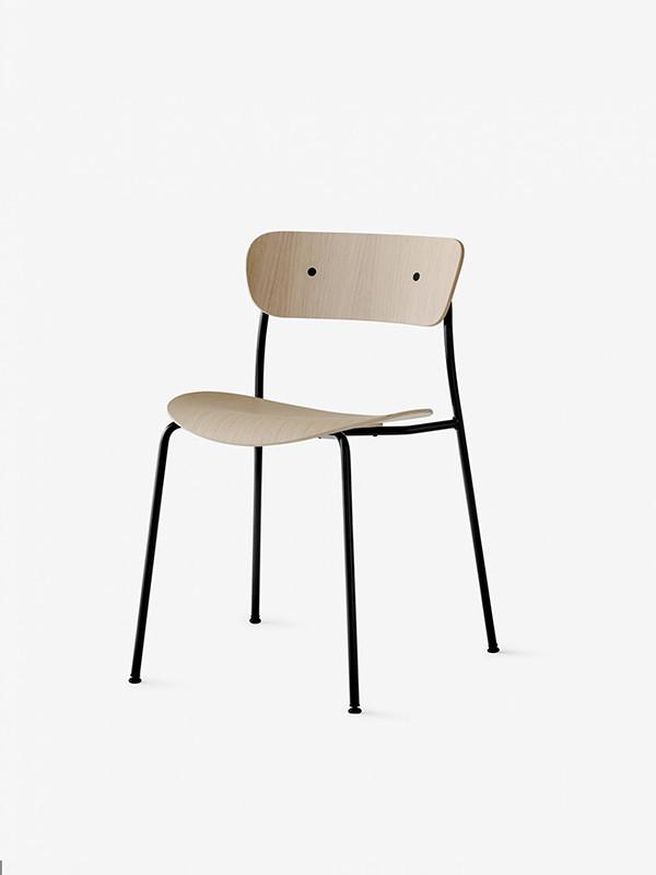 Pavilion stol AV1 fra Andtradition