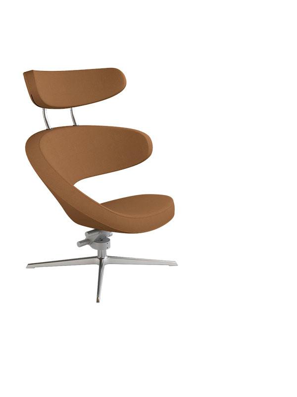 Peel™ lænestol, højre fra Variér