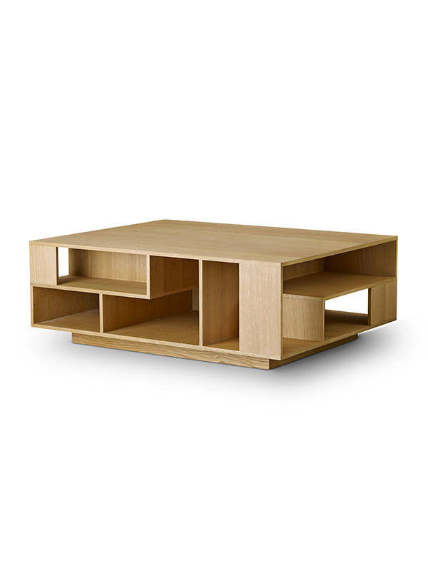 Penthouse sofabord fra Eilersen