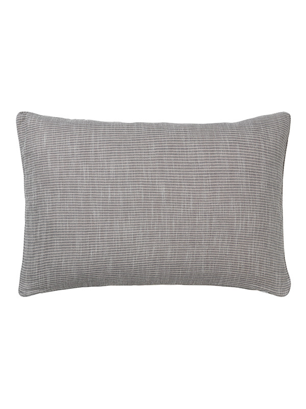 Pillow cover Striped, Dessert fra AIAYU