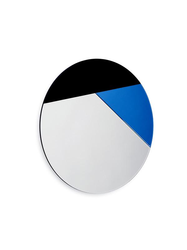 Nouveau 80 spejl fra Reflections Copenhagen