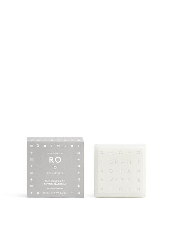RO bar soap fra Skandinavisk