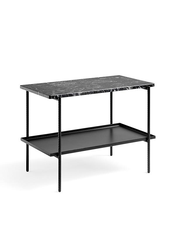 Rebar Side Table L75 fra Hay