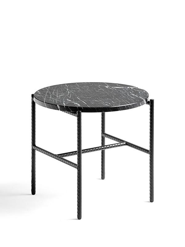 Rebar Side Table Ø45 fra Hay