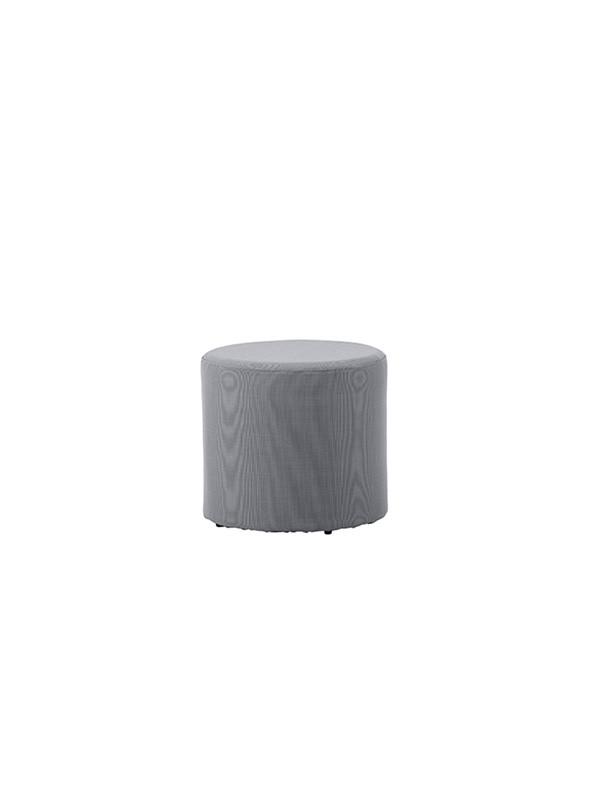 Rest sidebord/fodskammel fra Cane-line
