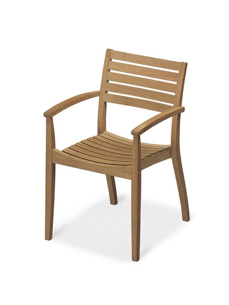 Ballare stol fra Skagerak