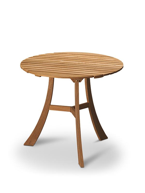 Vendia bord fra Skagerak