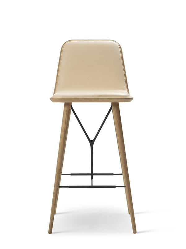 Spine Barstool fra Fredericia Furniture