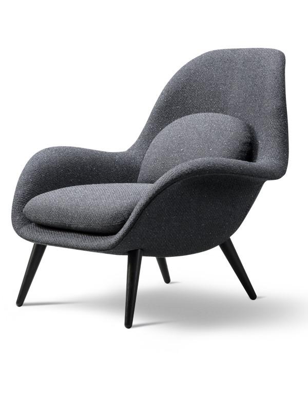 Swoon lænestol fra Fredericia Furniture