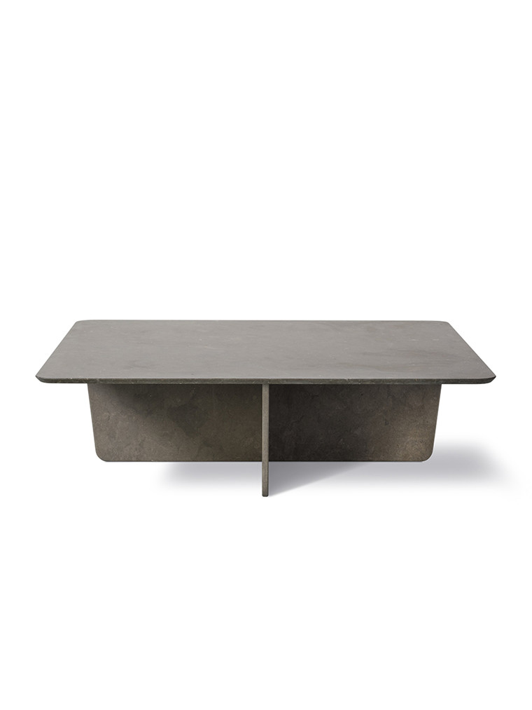 Tableau Coffee Table L100 fra Fredericia Furniture