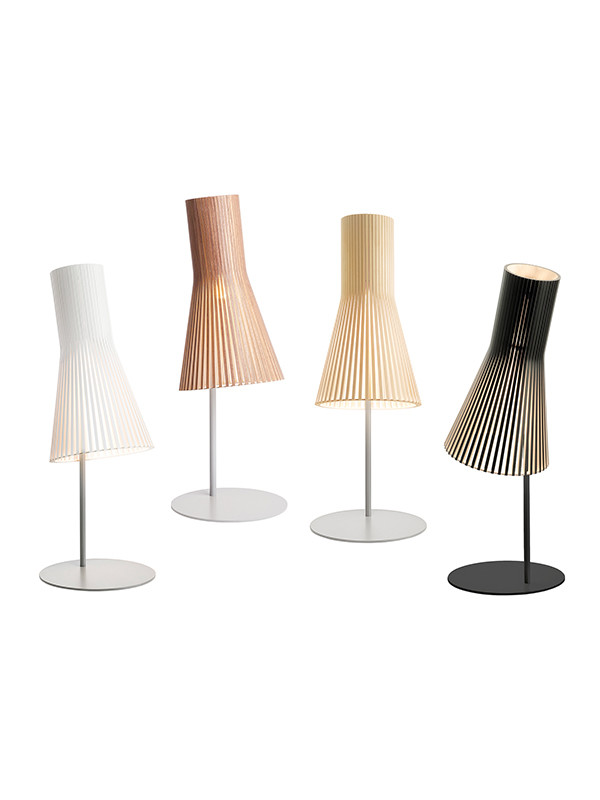 Secto 4220 bordlampe fra Secto Design