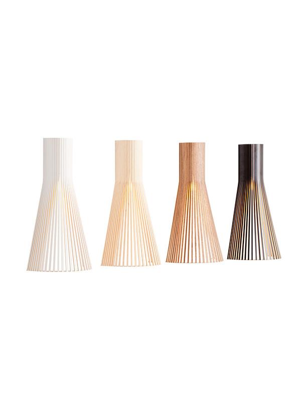 Secto 4230 væglampe fra Secto Design