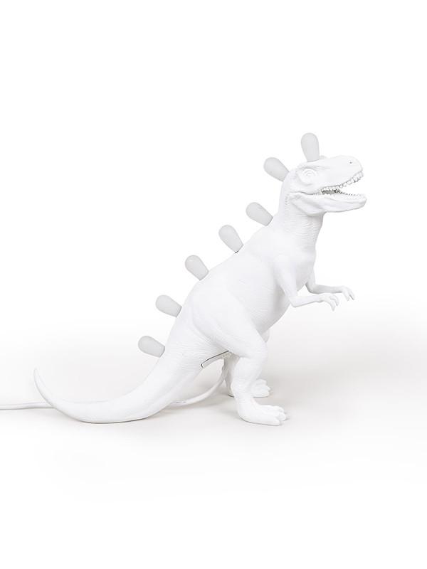 Jurassic Lamp, Rex fra Seletti