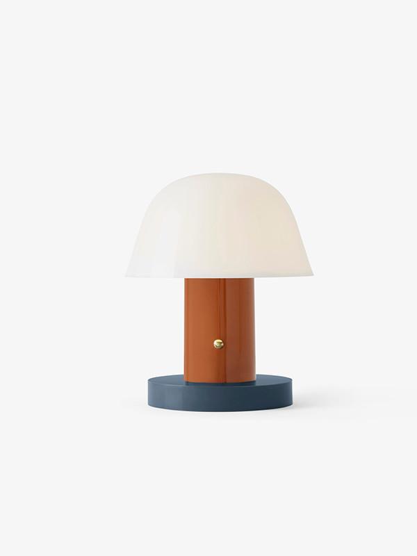 Setago bordlampe fra Andtradition
