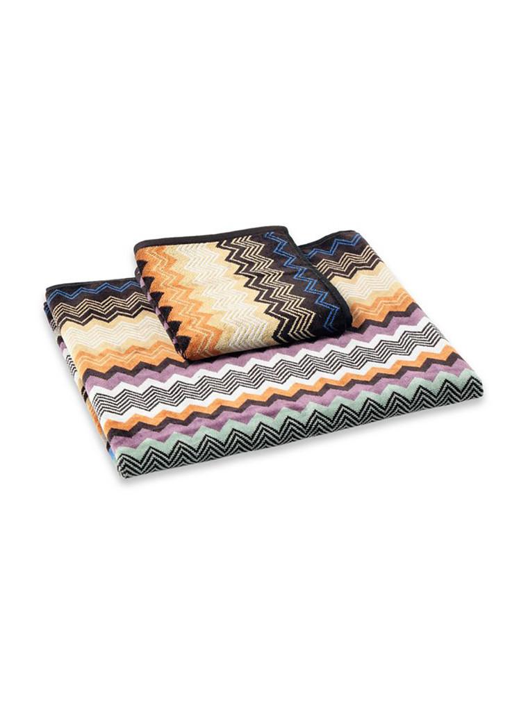 Seth 100 håndklæder fra Missoni