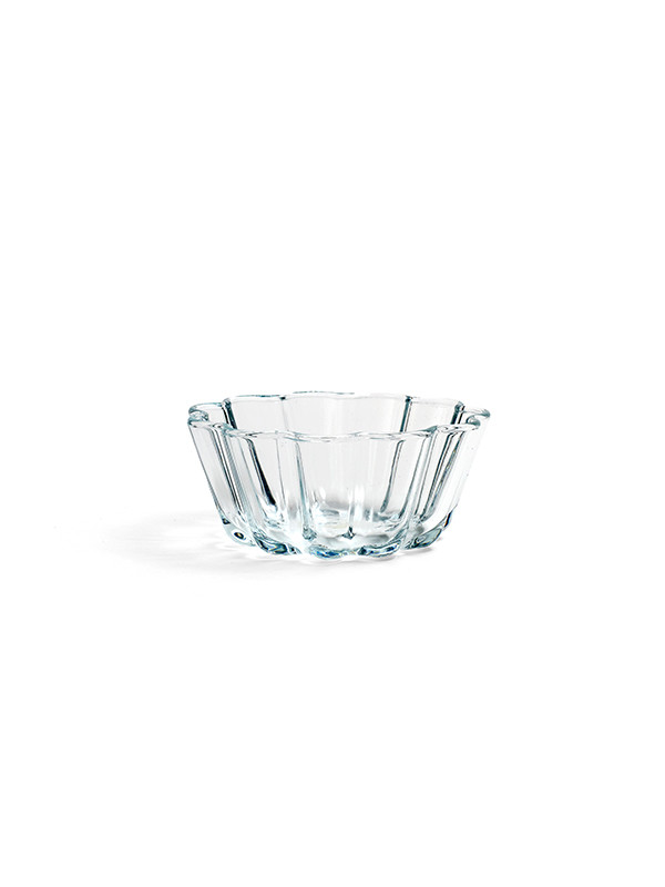 Small Glass Bowl fra Hay